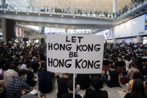 Thousands March Again – Hong Kong Protests Reach Half-Year Mark