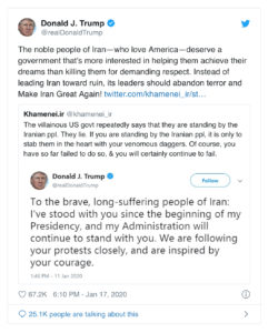 Make Iran Great Again!