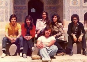 Iran Before The Islamic Revolution