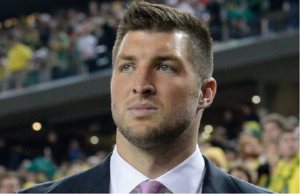 Tim Tebow Would Rather Be Known For Saving Babies From Abortion Than Winning Super Bowls