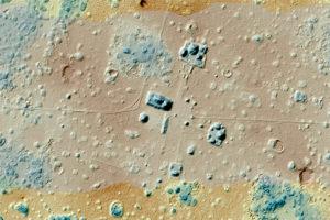 Lidar Tech Reveals More About Longest Ancient Mayan Road