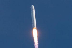 Northrop Grumman: Another Successful Space Launch