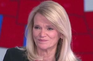 ABC's Raddatz Hammers Steyer With Trump's Economic Record, Won't Let Him Off Hook