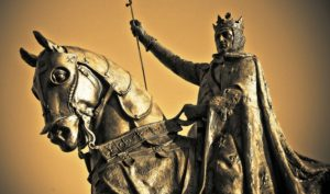 In Defense Of King Louis IX